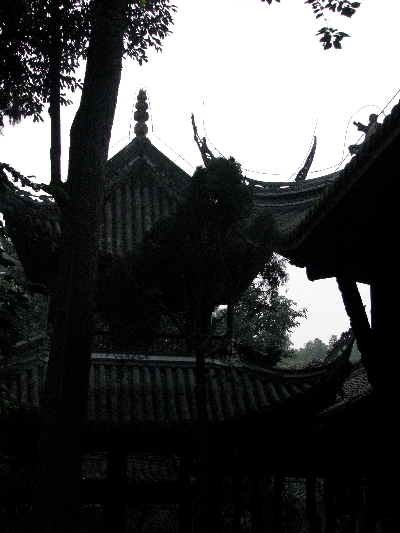 武侯祠 Marquis Wu Shrine