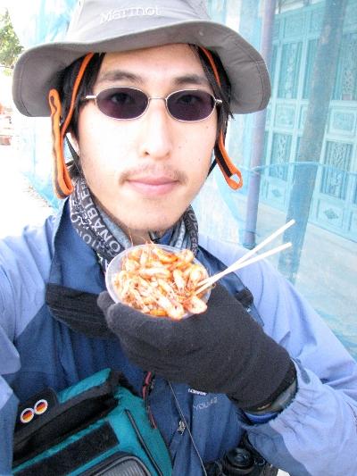 炒虾仁 Fried Shrimp