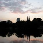 翠湖 Green Lake