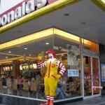 麦当劳 Ronald McDonald